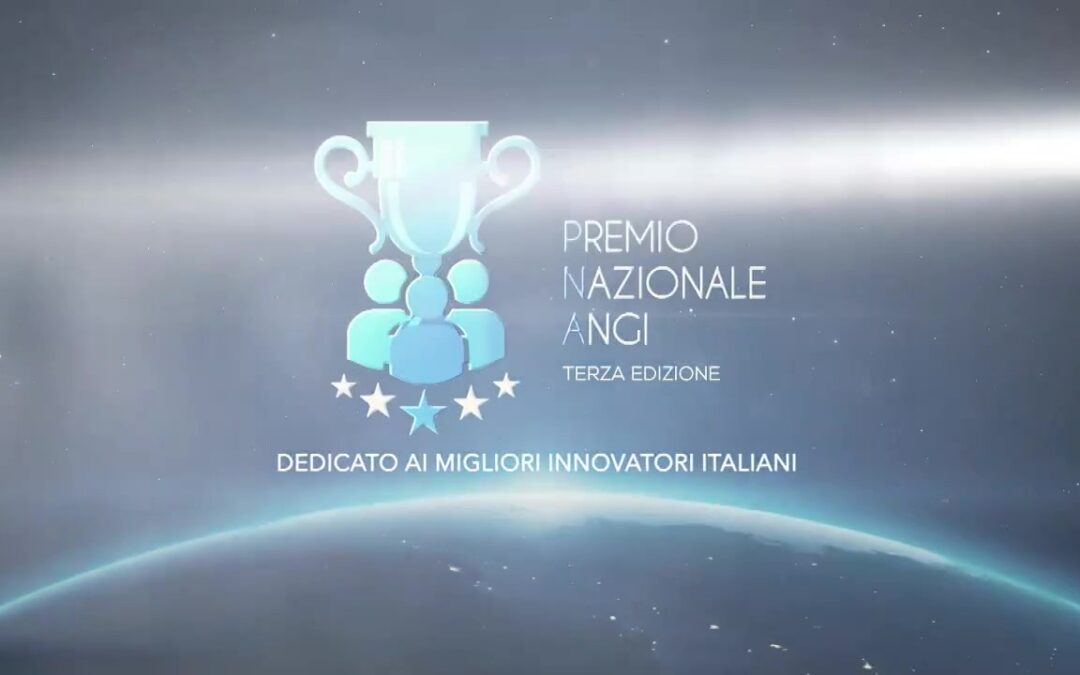 Scienza, impresa e formazione: i Premi ANGI 2020 tra innovazione in 3D e ricerca universitaria