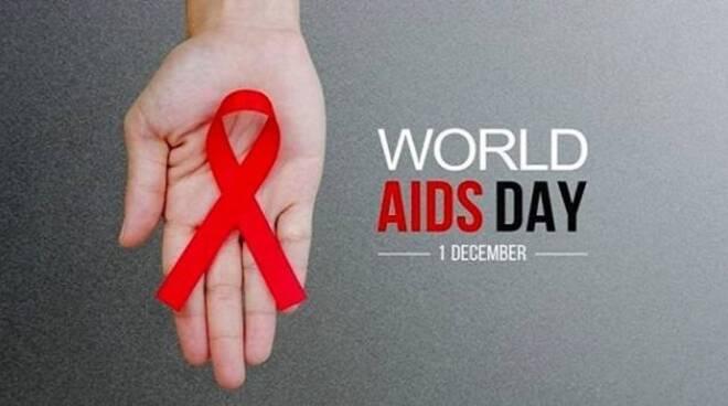 Giornata mondiale contro l'Aids: aumentano coloro che scoprono di essere sieropositivi al momento della diagnosi