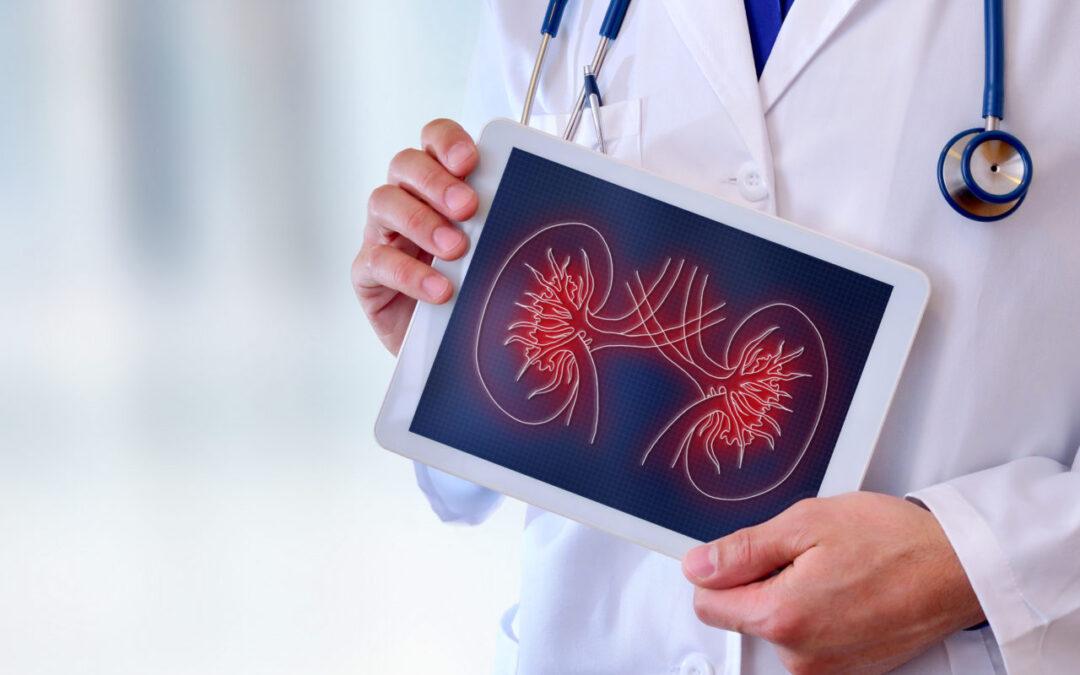 Danno renale acuto in pazienti settici: parte uno studio di fase 2