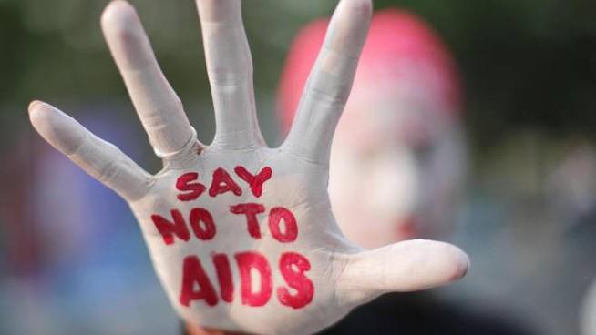 Nuove infezioni da HIV, Italia al di sotto della media europea