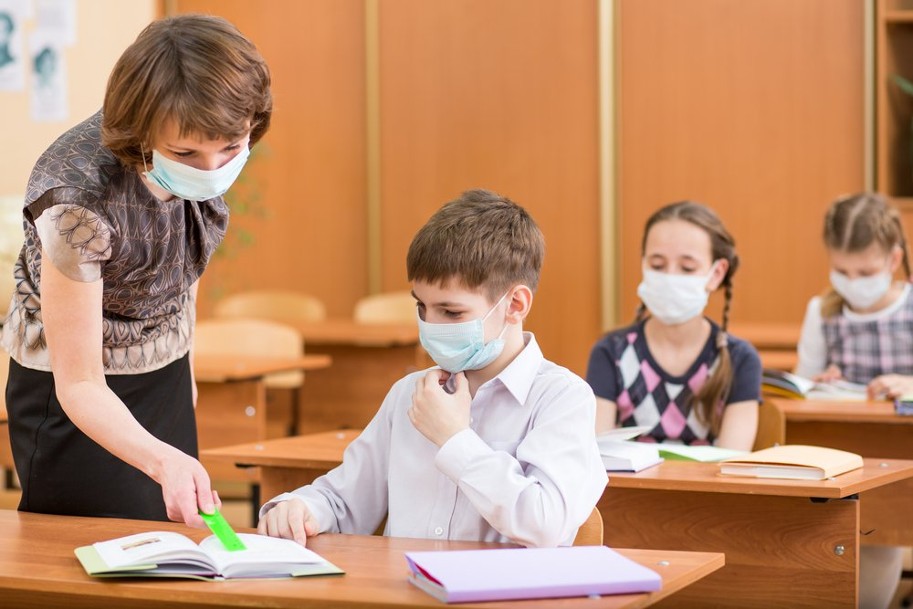 """""""L'Italia fa scuola"""": 8 proposte operative per una scuola in salute"""