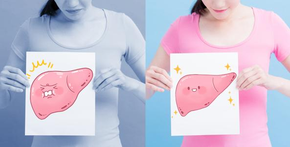 Allarme fegato grasso: malattia più diffusa al mondo