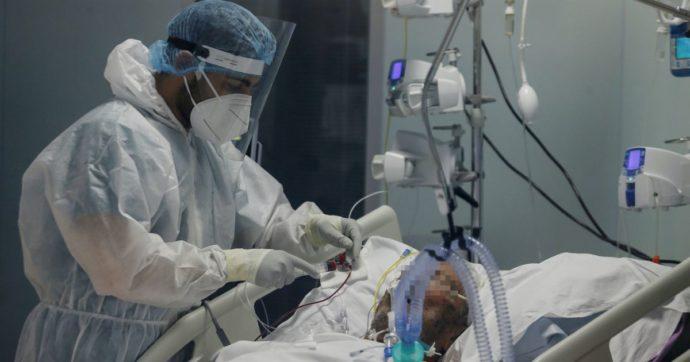 """""""Puntare sull'infettivologia per affrontare le nuove minacce pandemiche in arrivo in questo decennio"""""""