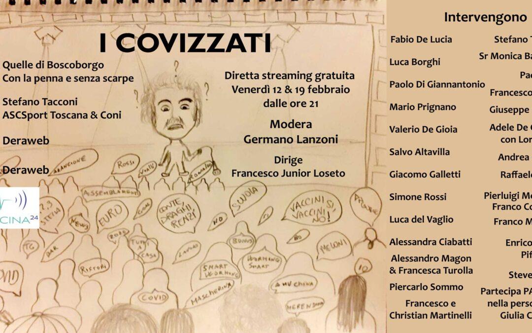 """""""Siamo tutti covizzati"""": come cambia la comunicazione ai tempi del Covid"""