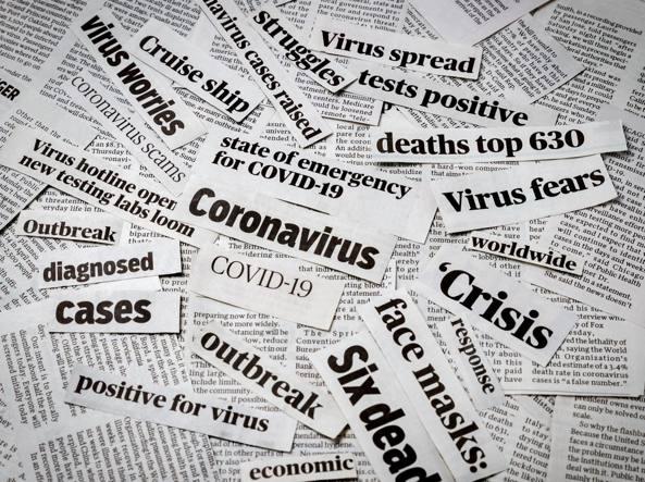 """Covid 19, medici di medicina generale e """"il contagio della disinformazione"""""""