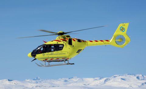 """I servizi sanitari di emergenza norvegesi si """"alleano"""" con Motorola Solutions"""