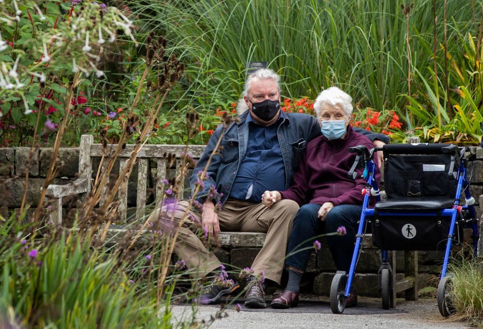"""Approcci innovativi tra etica e morale al tempo della pandemia. Pilotto: """"Più equità clinica per gli anziani"""""""