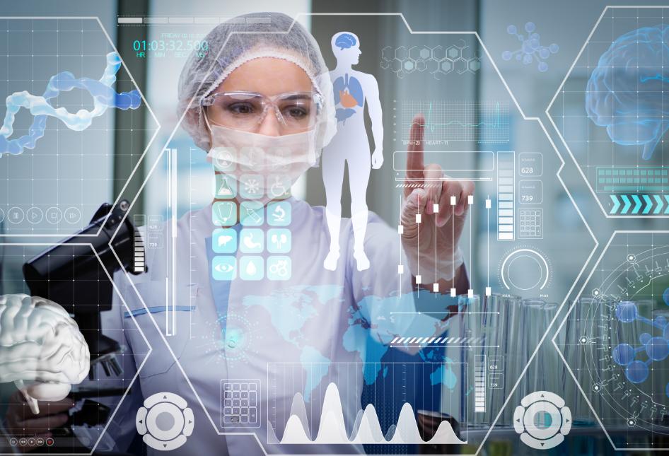 Mercato Healthcare, il futuro è nell'intelligenza artificiale