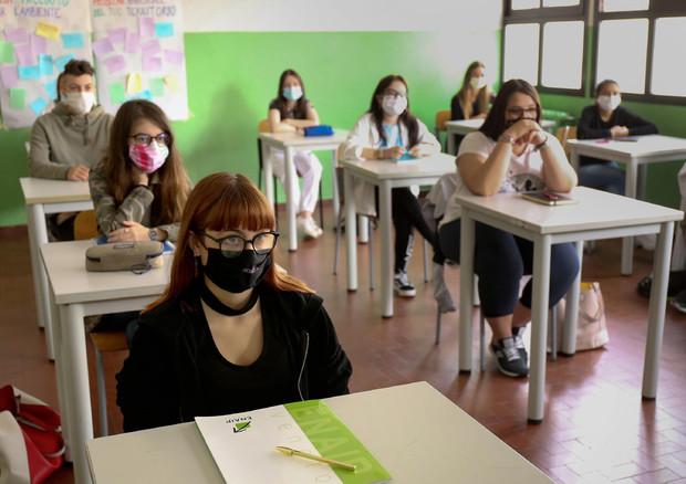 Qualità dell'aria a scuola: la buona pratica marchigiana