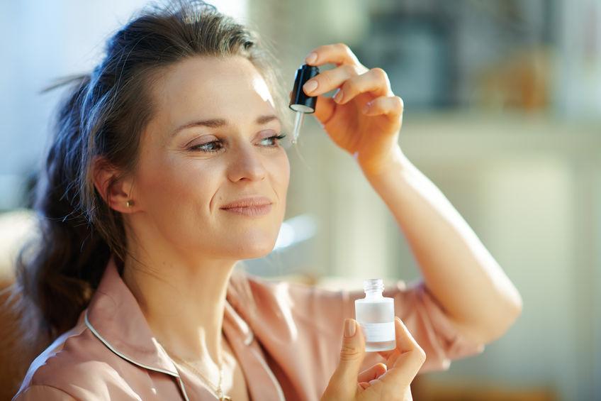 Tolleranza al retinolo, le nuove frontiere della cura della pelle