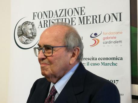 Guariti dal Covid, i Merloni donano 1 milione di euro alla ricerca