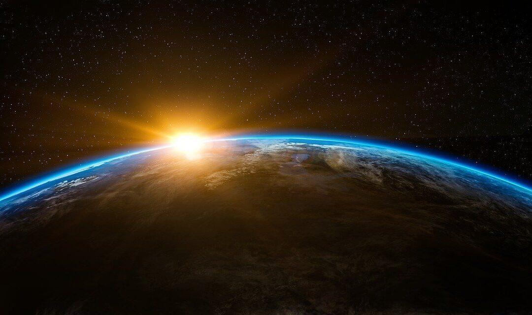 Giornata mondiale della Terra, serve una nuova stagione di alfabetizzazione ambientale