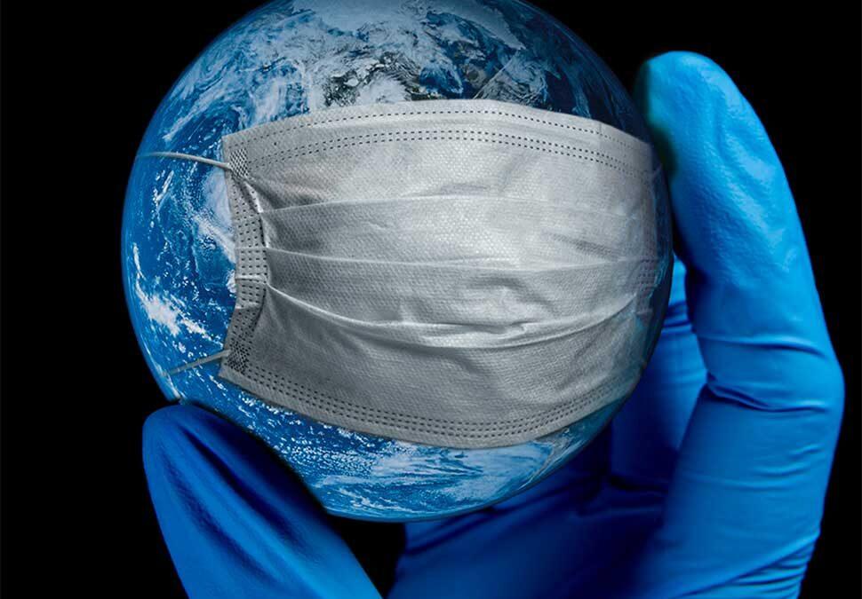 """""""Dalla pandemia nasca un nuovo modello di salute"""""""