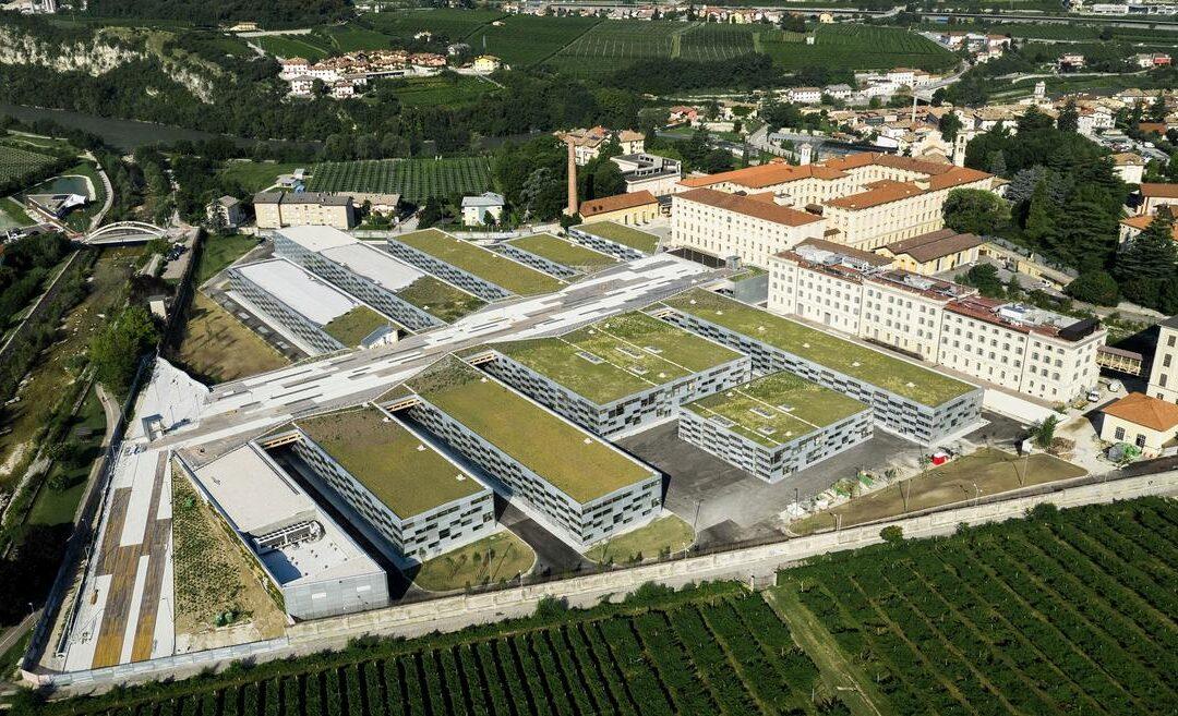 In Trentino nascerà il Polo per le scienze della vita
