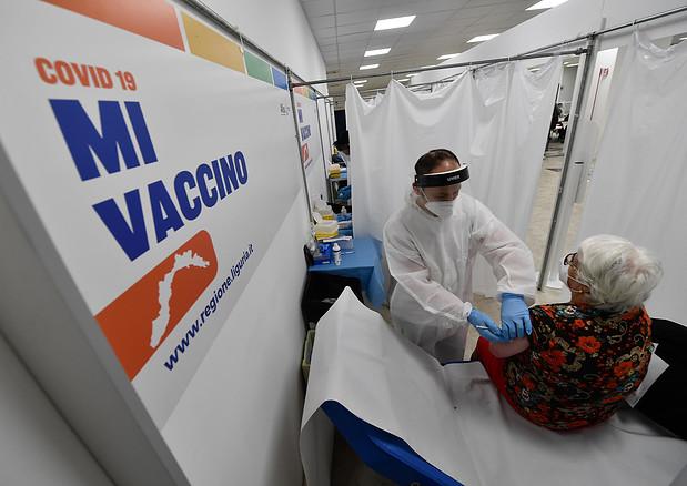 Malati cronici, vaccini con percorsi personalizzati