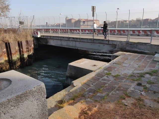 Ponte San Nicolò di Venezia, via alla ristrutturazione