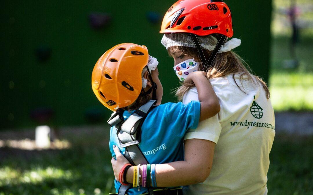 Tutti in bici per aiutare i bambini gravemente malati