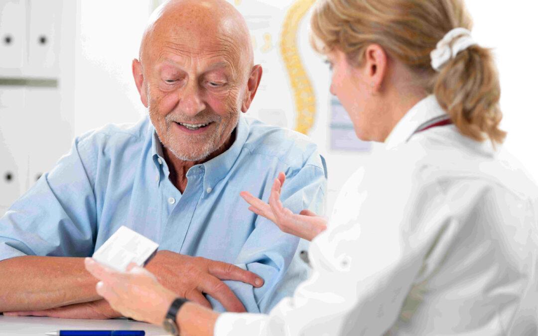 Anziani e tecnologie: dalla Sigot l'invito all'innovazione della geriatria