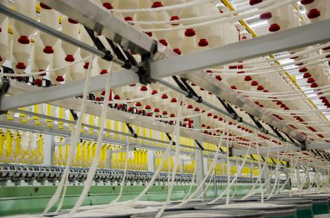 Post Covid, il settore tessile turco guarda all'Europa
