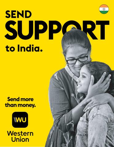 Covid, gara di solidarietà mondiale a favore dell'India