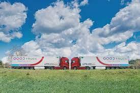 Nasce Good Truck, la cooperativa di trasporti alimentari più grande d'Italia