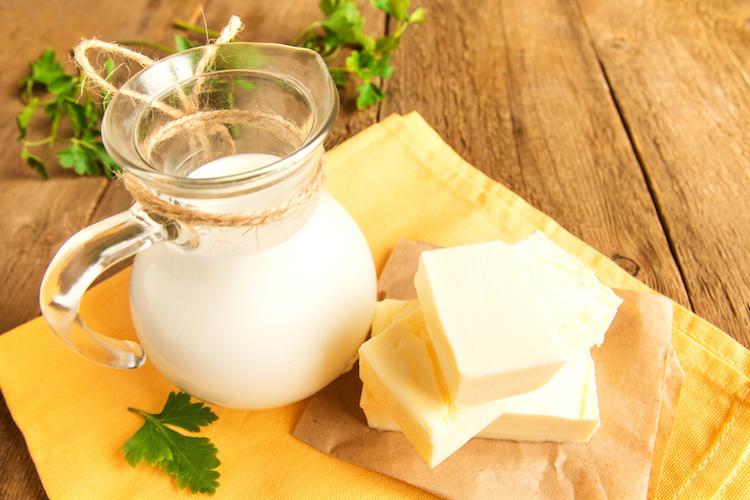Da Giulio Cesare e il burro, ai consumi di latte in Italia, fino alla cosmesi col latte d'asina