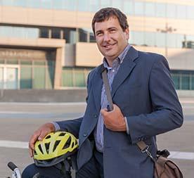 L'Italia ancora nei vertici della più grande organizzazione bike-friendly al mondo