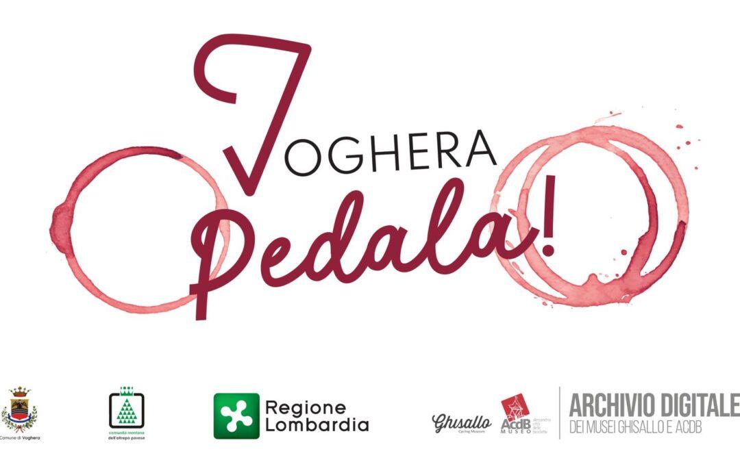 """Voghera pedala! Il presidente della Regione Lombardia inaugura la festa de """"La Sensia"""""""