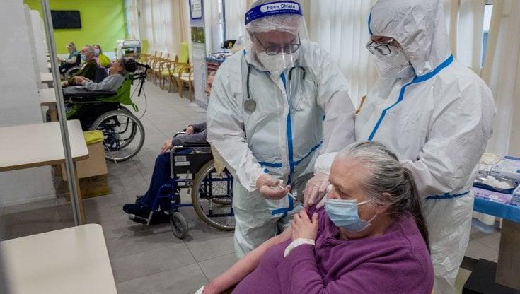Sigot e Istituto superiore di sanità: parte la collaborazione per un nuovo modello di Rsa