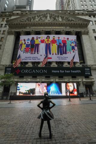 Organon è la nuova organizzazione globale per la salute delle donne