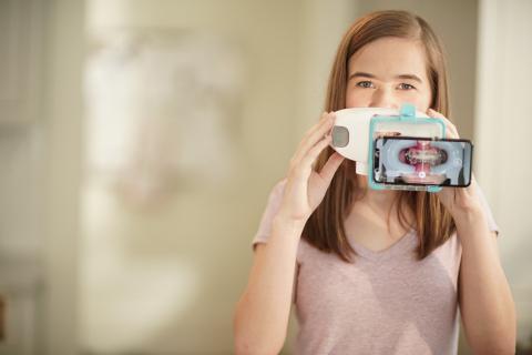 Ortodonzia, l'intelligenza artificiale rivoluziona gli allineatori dentali