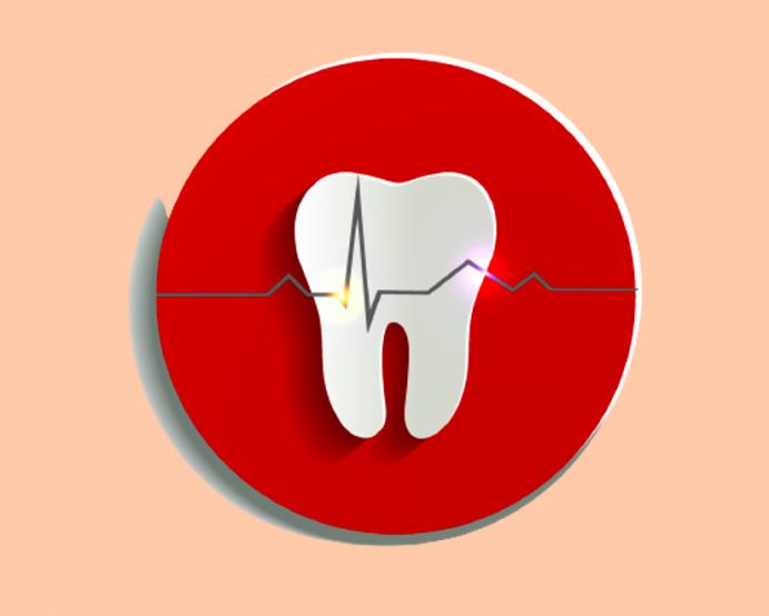 Salute orale, la periodontite incide sulle malattie sistemiche