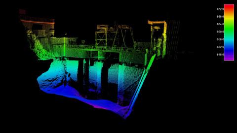 I nuovi sensori di mappatura mobile di Seabed promuovono la protezione degli ambienti marini