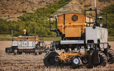 Carenza di manodopera in agronomia, arriva la tecnologia autonoma