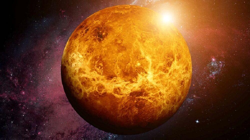 E' figlio di UniTrento il radar che studierà la superficie di Venere