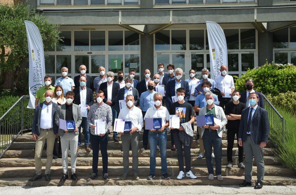 Premiate le cantine vincitrici del 4° concorso vini Trentino Alto Adige, 28 i premi assegnati
