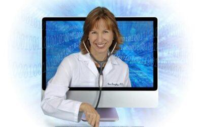 """E' Este Geraghty la """"donna più influente dell'informatica sanitaria"""""""