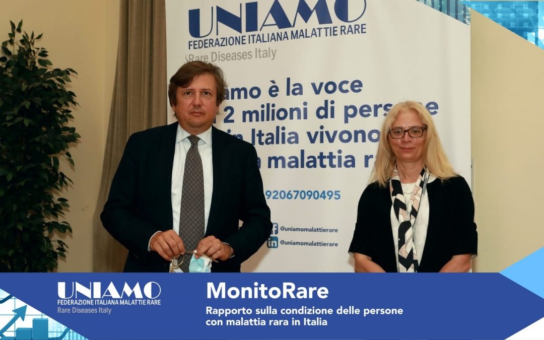 """Malattie rare, Sileri: """"Nuovo Piano nazionale  subito dopo l'estate"""""""
