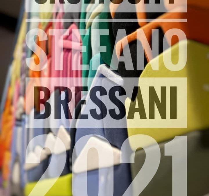 Vartweek inaugura con Stefano Bressani. Varzi diventa skultocity