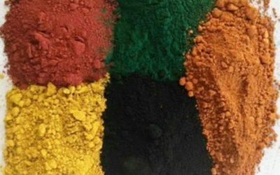 Parte la bioproduzione di pigmenti naturali per coloranti alimentari e cosmetici più sostenibili