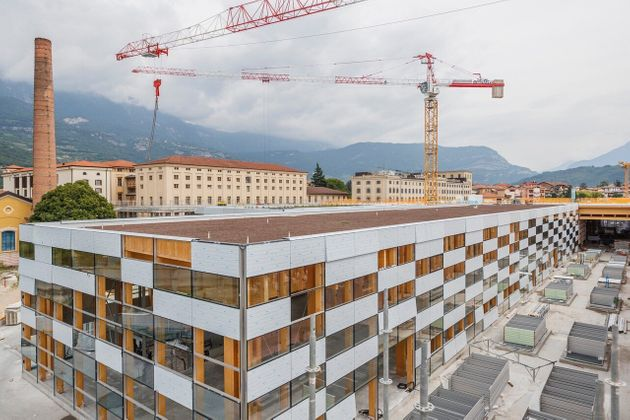 Nel 2023 a Rovereto nascerà il più grande hub italiano di scienze per la vita