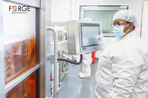 Forge Biologics accelera il ritmo di produzione e degli studi clinici sul virus di Krabbe