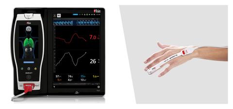 Monitoraggio dell'emoglobina, essenziale per la gestione dei pazienti in fase di assistenza perioperatoria