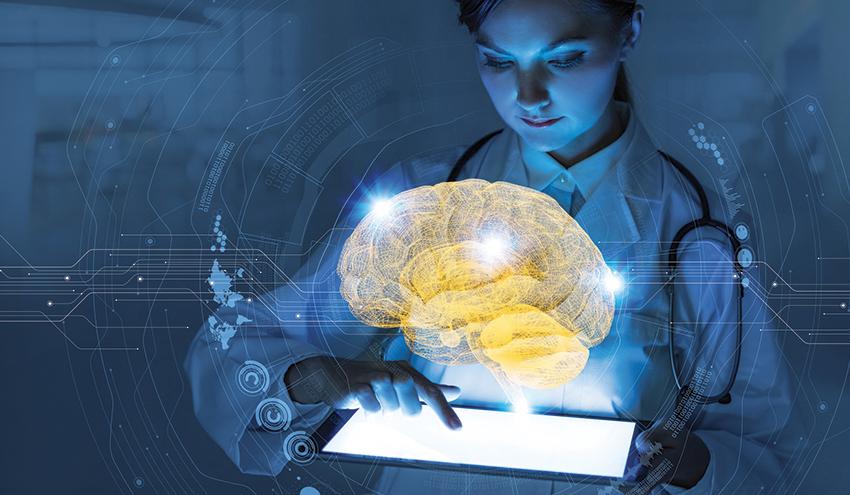 Malattie rare, ecco come l'intelligenza artificiale interpreta le varianti genetiche