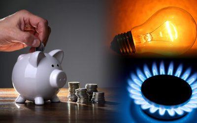 Offerte luce e gas mercato libero: in 3 mesi cresce la convenienza del 70%