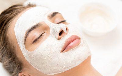 Da Croma Pharma nuove linee di maschere naturali per il viso