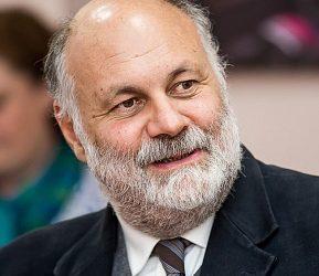 Il Nobel Riccardo Valentini inaugura il 214° anno accademico dell'Ana