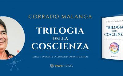 """La """"Trilogia della coscienza"""", l'ultima fatica di Corrado Malanga"""