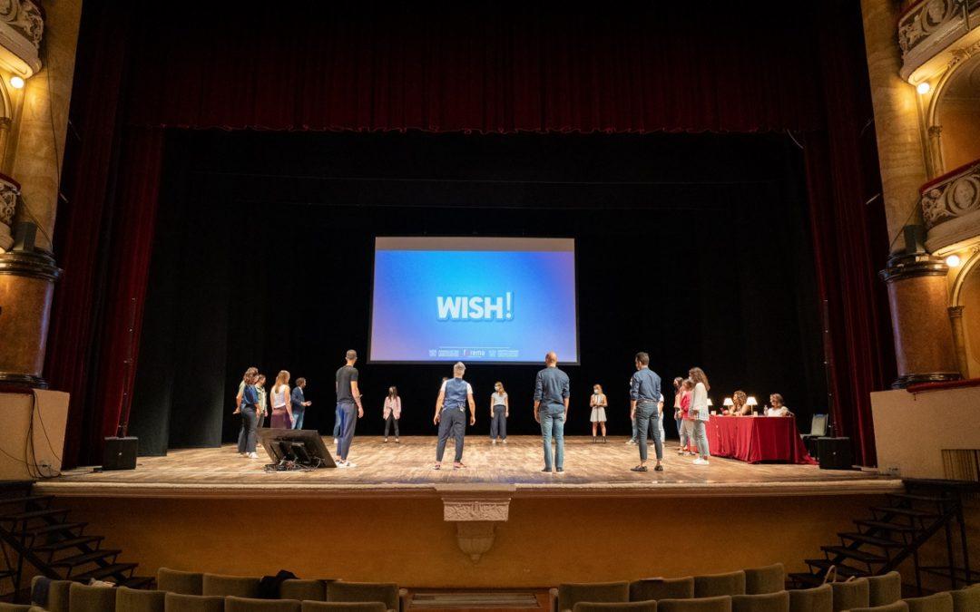 Public speaking, quando il teatro aiuta gli imprenditori